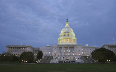 Lobbying and Cronyism