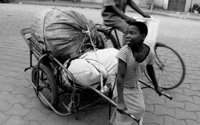 Child Labor Laws and Poverty